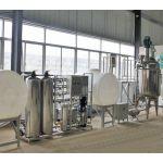 Projeto Solicitado – Fábrica de produtos de limpeza  |Finaliza Dia 30 abr 20|