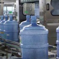 projeto lavadora de galoes agua mineral fabricadoprojeto
