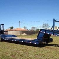 Projeto completo carreta prancha eixos rebaixada