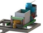 Projetos FP: Dosador de recheio