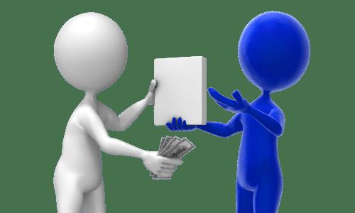Relacin entre compradores y proveedores