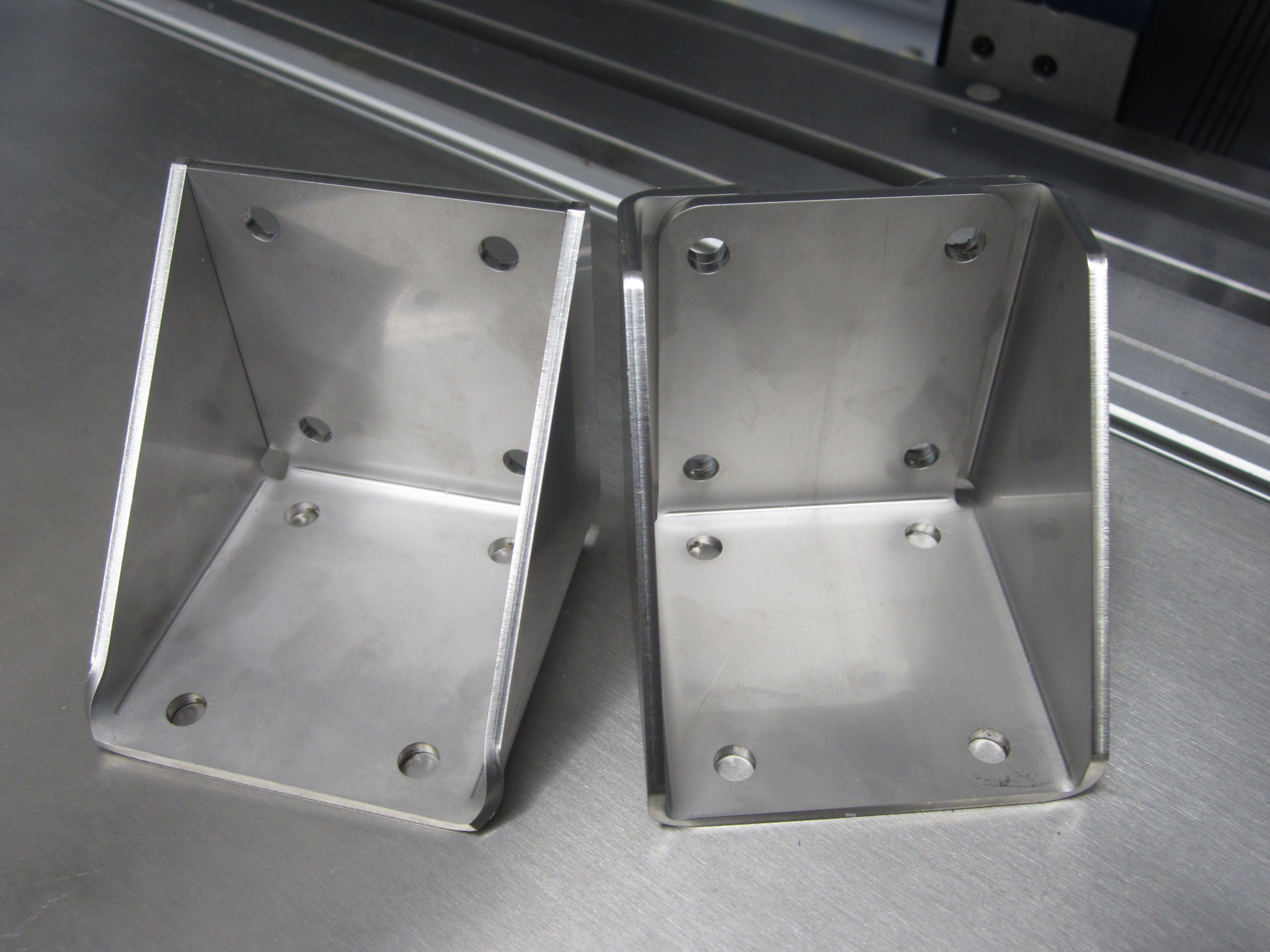 Sheet Metal Bracket Design Veterinariancolleges