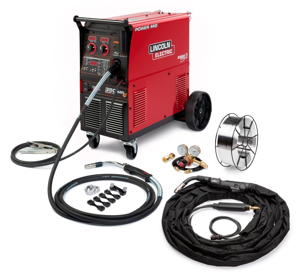 medium resolution of fabricating metalworking electric newsroom lincoln electric expands power migr wire welder