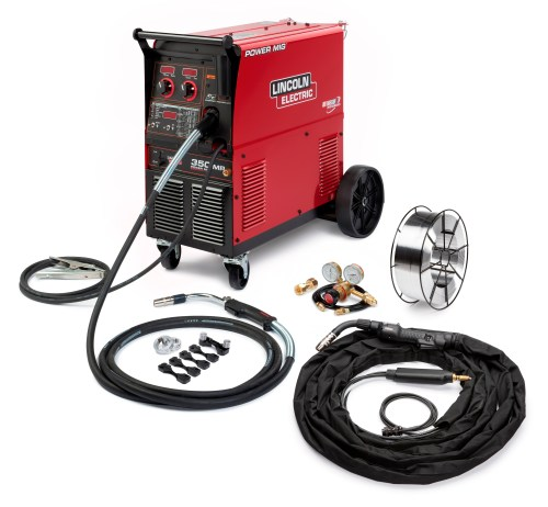 small resolution of fabricating metalworking electric newsroom lincoln electric expands power migr wire welder