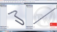 | CAD/CAM Software for Tube Bending and Laser Tube Cutting