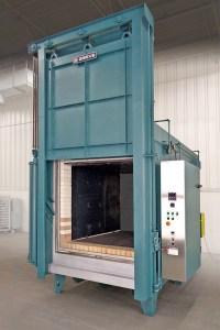 | Advanced High Precision Heat Treating Furnaces
