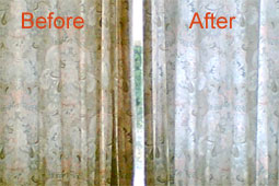 Before-&-after-curtain-cleaning