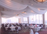 Fabric Ceiling Draping DesignCeiling Celebrations