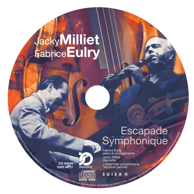 BAT LABEL-Milliet-Eulry EscapadeSymph