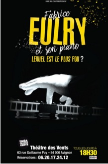 affiche Avignon 2017