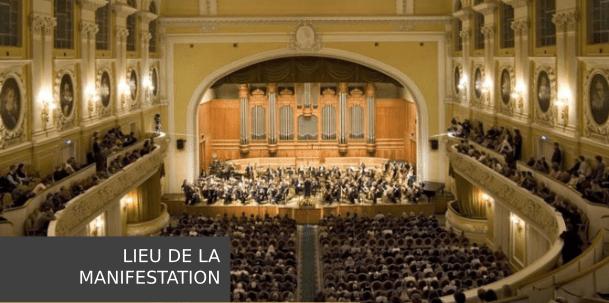 Conservatoire de Moscou