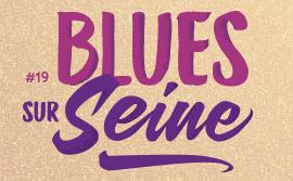 blues sur seine logo