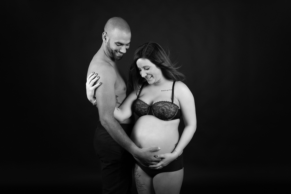 Tarifs grossesse - Fabrice Lowys Photographe - Tournai