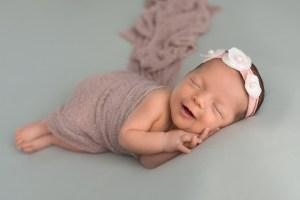 Photographe bébé professionnel