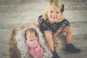 Photographe bébé Mons