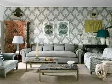 choose the fabric to upholster your amrchair