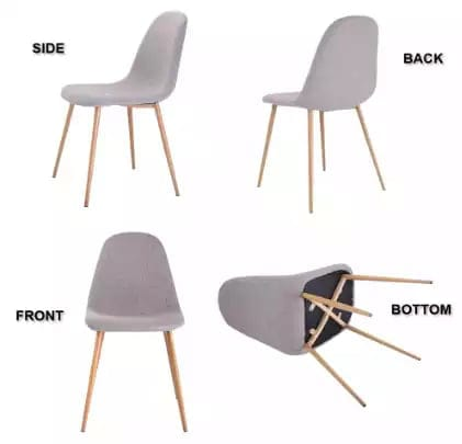 Giantex Dining Chairs