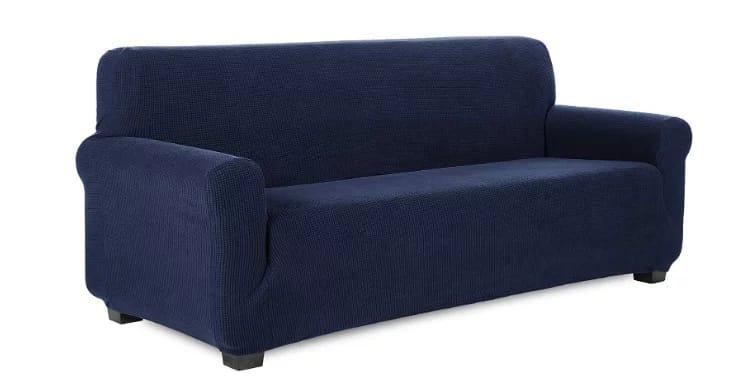 Tianshu jacquard couch cover