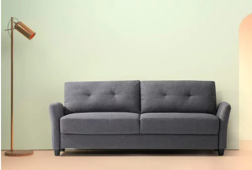 Top 15 best fabric sofas reviews & buying guide 2019