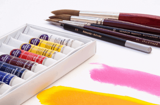 tips for using fabric markers