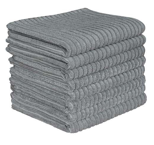 best microfiber kitchen tea towels