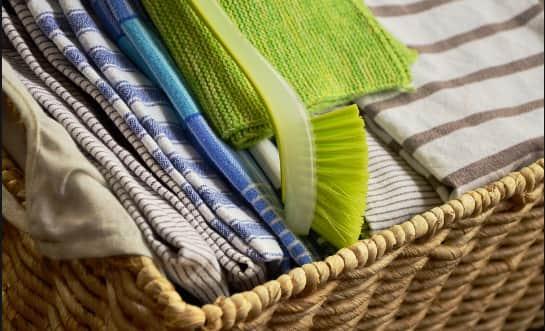 fabric for tea towels