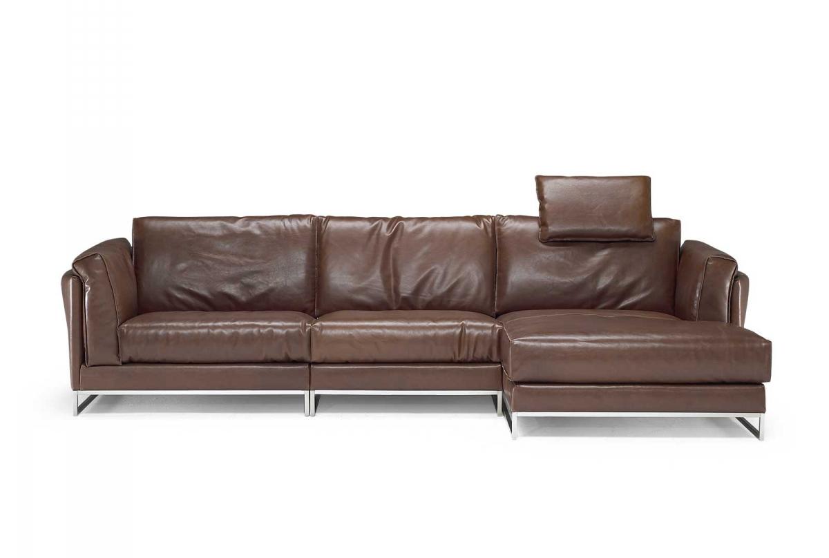 natuzzi lia fabric sleeper sofa reviews floral sofas for sale pavia review home co