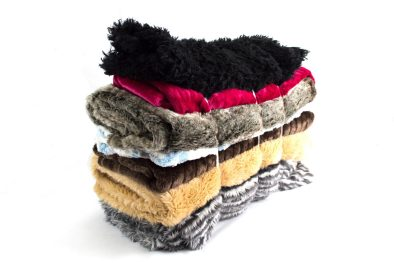 Luxury Faux Furs Assortment