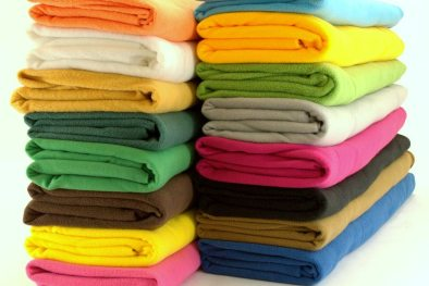 Fleece Solids Assortment