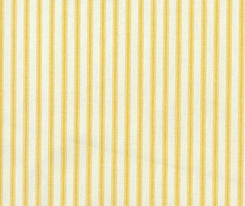 Ticking Stripe 41958 Gold The Fabric Mill