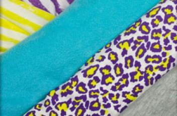 Knits & Sportswear Fabrics