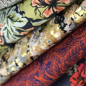 Designer Fabrics from '7 for all Mankind'