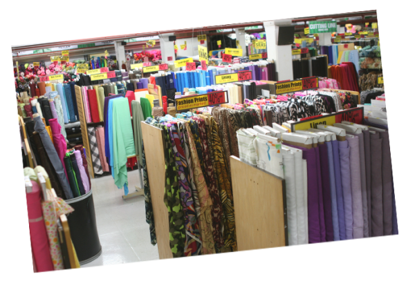 Fabric Outlet Sf Family Owned And Operated In Sf Since 1995