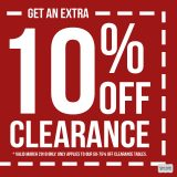 Coupon | Save Big on Clearance Fabrics!
