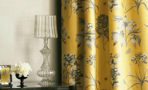 Wisteria Falls Wallpaper F Amp P Interiors Designer Interiors Online
