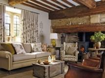 Woodland Cottage Interior Design