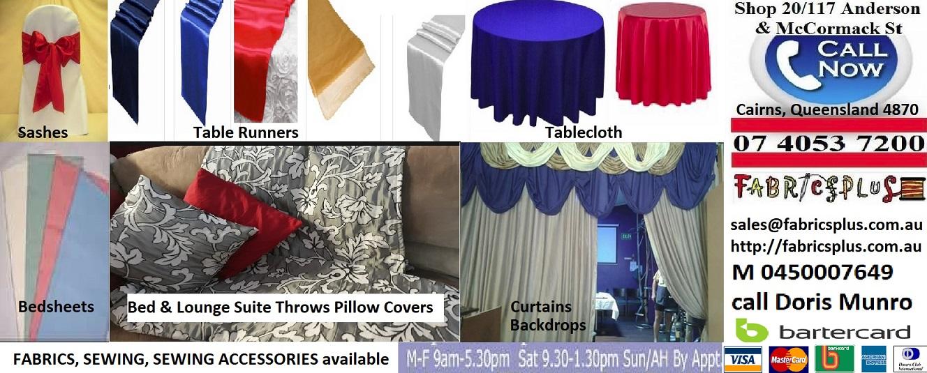 www fabricsplus com au