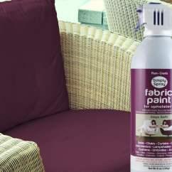 Plum Sofas Uk Long Sofa Arm Covers Fabric Dye Spray Paint - Quick, Easy, Effective
