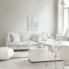 All White Living Room Decor Large Rustic Wall For Fabrictherapy Done Wrong Whitelivingwrong