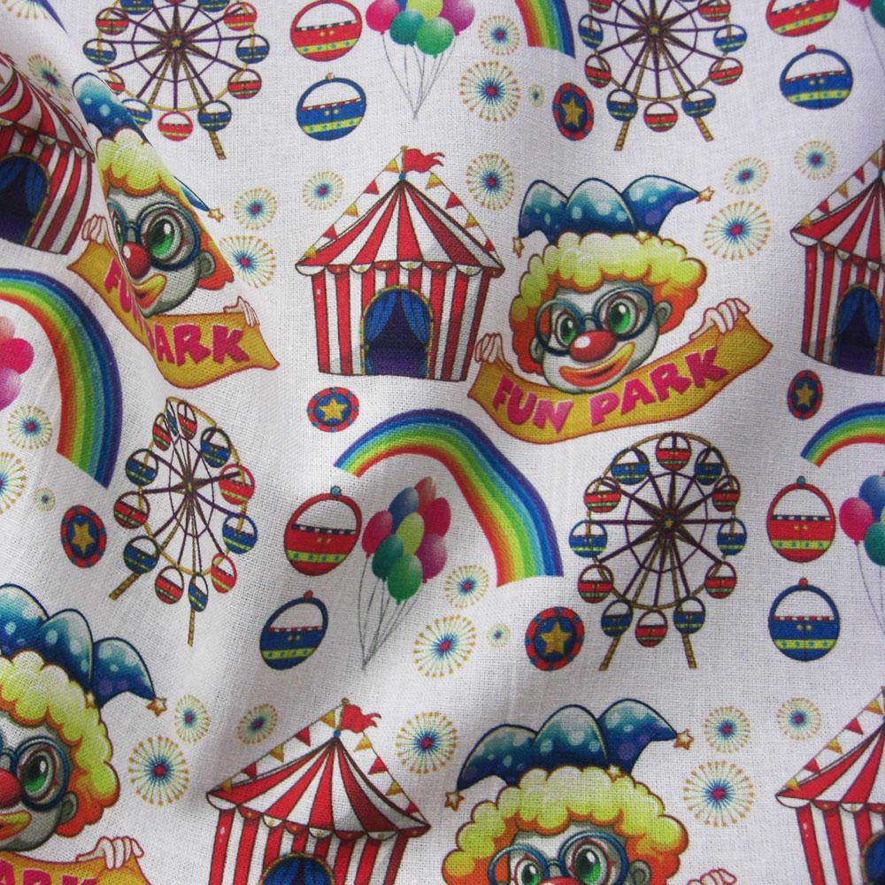 New Novelty Prints  Fabric UK