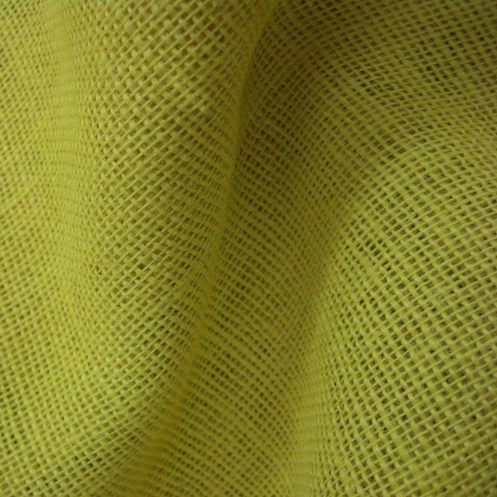 Hessian fabric soft Jute cloth  Fabric UK