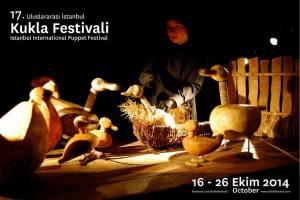 İstanbul Kukla Festivali 2014
