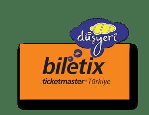 Biletix Fenerbahçe Düşyeri