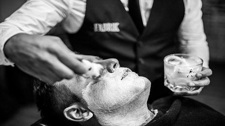 como se hace barberia y peluqueria en tenerife