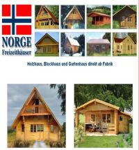 Norge Gartenhaus Fabrikverkauf - Adressen Fabrikverkauf ...