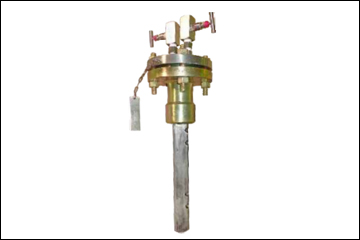 Averaging Pitot Tube Manufacturer India