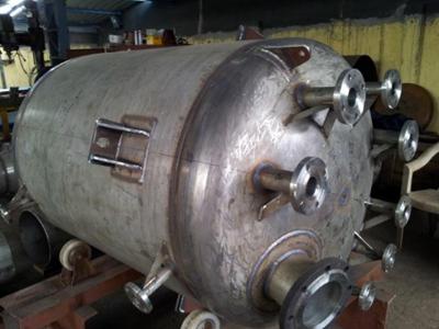 Storage Tanks Manufacturers India | FEPL