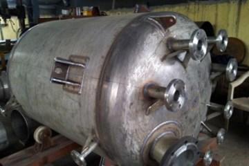 Storage Tanks Manufacturers India