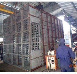 Heavy Industrial Fabrications