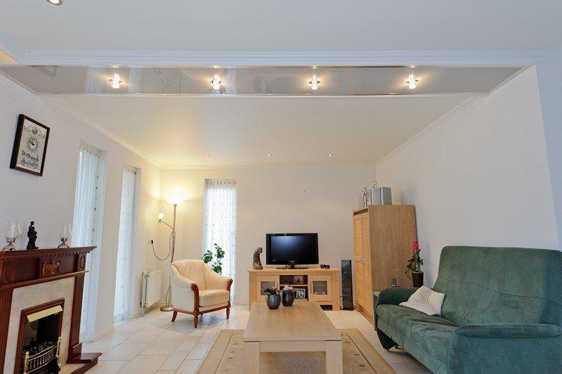 Plameco Plafonds  Een nieuw plafond in n dag